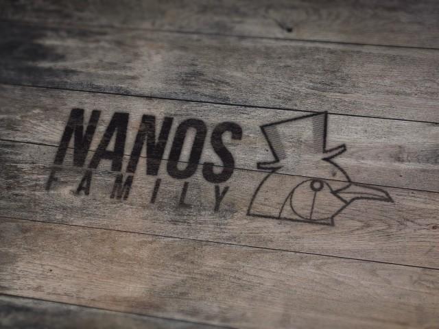 NANOS FAMILY