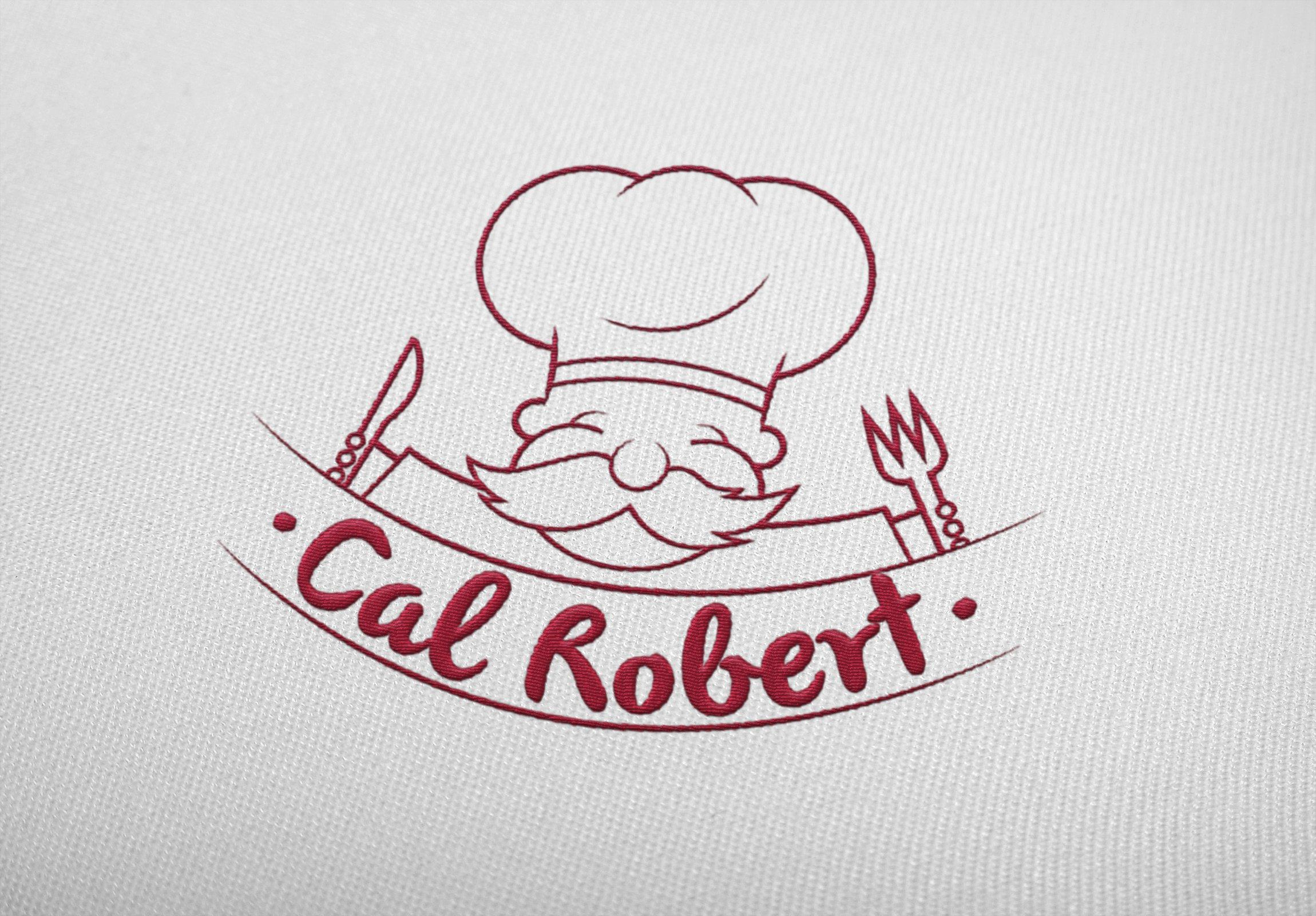 Embroidered Logo MockUp2